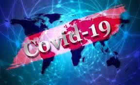Pga Covid-19 Begränsad öppet i butiken